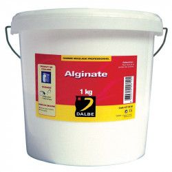 Alginate main-pied - Dalbe