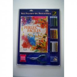 Kit perles faciles - Dalbe