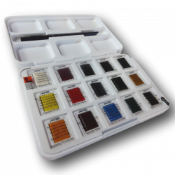 Aquarelle Van Gogh Pocket box 12
