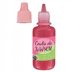 Coulis Fraise 20ml - Wepam