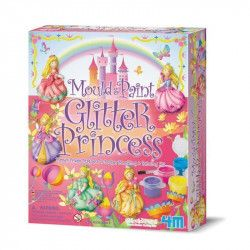 Kit de moulage princesse - 4m