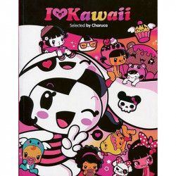 I love kawaii - Editions Eyrolles