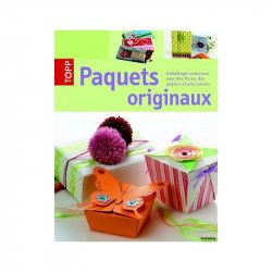 Paquets originaux - Editions Carpentier