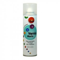 Vernis marin spray 250ml - Odif