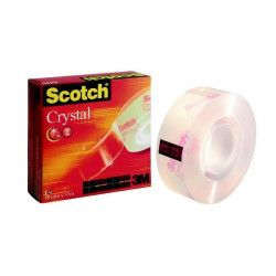 Ruban Scotch® Crystal 600 - Scotch®