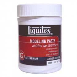Mortier de structure normal Liquitex