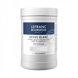 Gesso - Lefranc & Bourgeois
