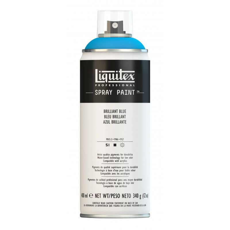 Acrylique Liquitex Spray 400ml