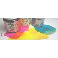 Encre aquarelle Colorex 45ml