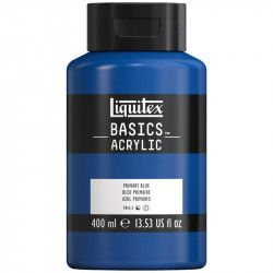 Acrylique Liquitex Basics 400ml