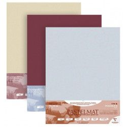 Feuille PastelMat Clairefontaine 50x70