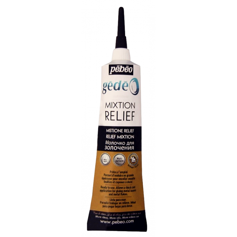 Mixtion relief tube 37ml