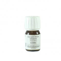 Diluant pour medium Sennelier 30ml