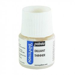 Diluant Porcelaine 150 45ml