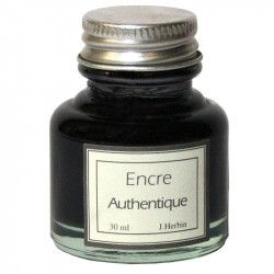 Encre Authentique, 30 ml, J.Herbin
