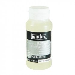 Fluidifiant Flow-Aid 118ml - Liquitex