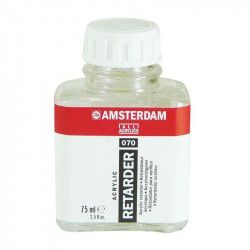 Retardateur acrylique Amsterdam 75ml - Royal Talens