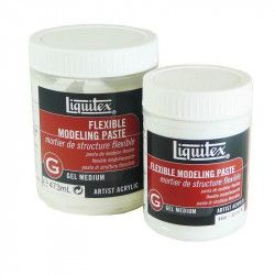 Mortier Liquitex flexible