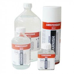 Vernis acrylique Amsterdam brillant - Royal Talens