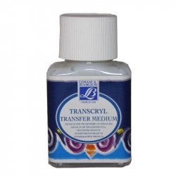 Transcryl, 75 ml, Lefranc & Bourgeois